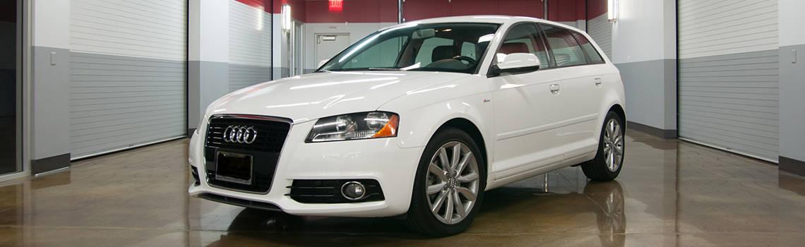 Audi A3 TDI