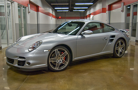 Porsche 911 997
