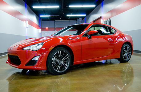 Scion frs