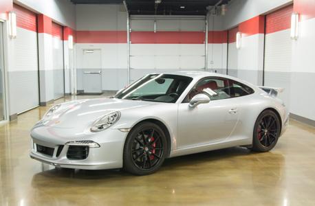 Porsche 911 50th anniversary thumbnail