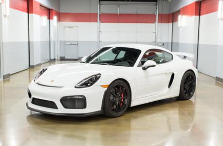 Porsche cayman gt4 thumbnail