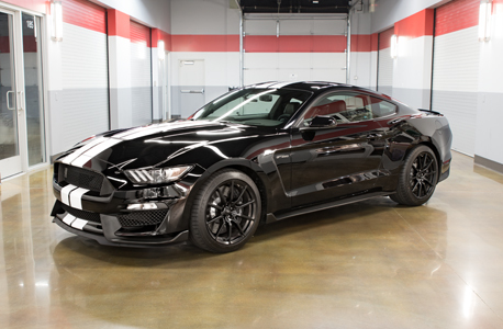 Shelby gt350 thumbnail