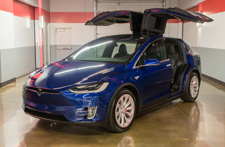 Rent tesla model x thumbnail