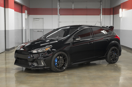 2017 ford focus rs rental thumbnail image