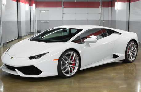Club sportiva white lamborghini huracan lp610 4 4 2 edit