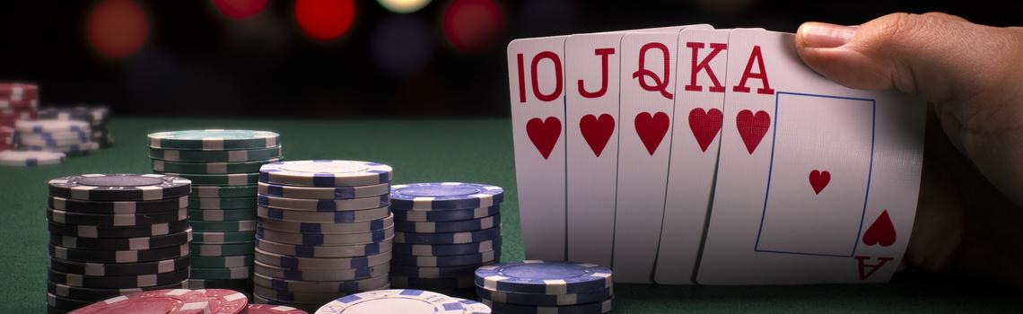 Pokerbanner