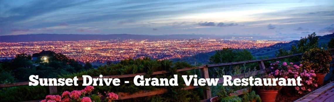 Sunset drive grandview
