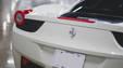 Club sportiva white ferrari 458 italia 3