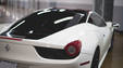 Club sportiva white ferrari 458 italia 2