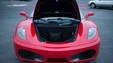 Club sportiva ferrari f430 f1 coupe 9
