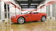 Aston martin v8 vantage convertible 4