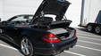 Rent sl63 amg hardtop convertible  5
