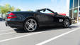 Rent sl63 amg hardtop convertible  3