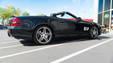 Rent sl63 amg hardtop convertible  3