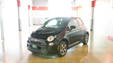 Rent fiat 500e bay area 1
