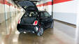 Rent fiat 500e bay area 4