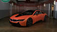 Club sportiva bmw i8 rental 2