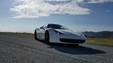 Club sportiva ferrari 458 italia white coupe 1