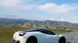 Club sportiva ferrari 458 italia white coupe 4