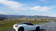 Club sportiva ferrari 458 italia white coupe 6