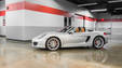 Club sportiva silver porsche boxster s manual rental 2