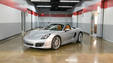 Club sportiva silver porsche boxster s manual rental