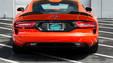 Orange srt viper ta 8