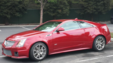 2013 cts v manual coupe