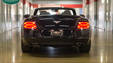 Rent bentley convertible san francisco club sportiva 9