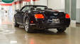 Rent bentley convertible san francisco club sportiva 8
