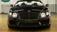 Rent bentley convertible san francisco club sportiva 7