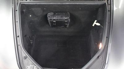 Ferrari f430 spider frunk trunk