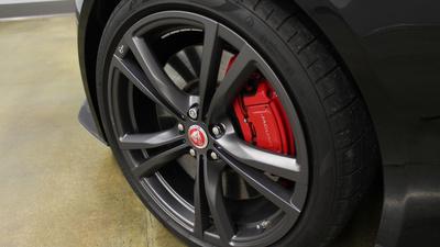 Svr wheel
