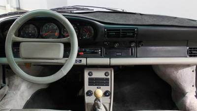911 '89 dash