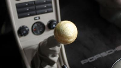 911 '89 shift knob