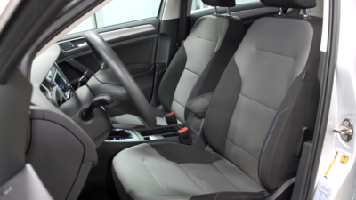 Egolf front seats