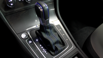 Egolf shift knob