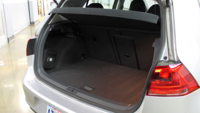 Egolf trunk