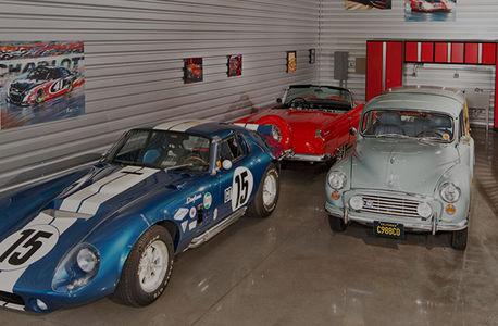 Garage unlimited monterey