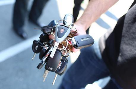 Club sportiva keys